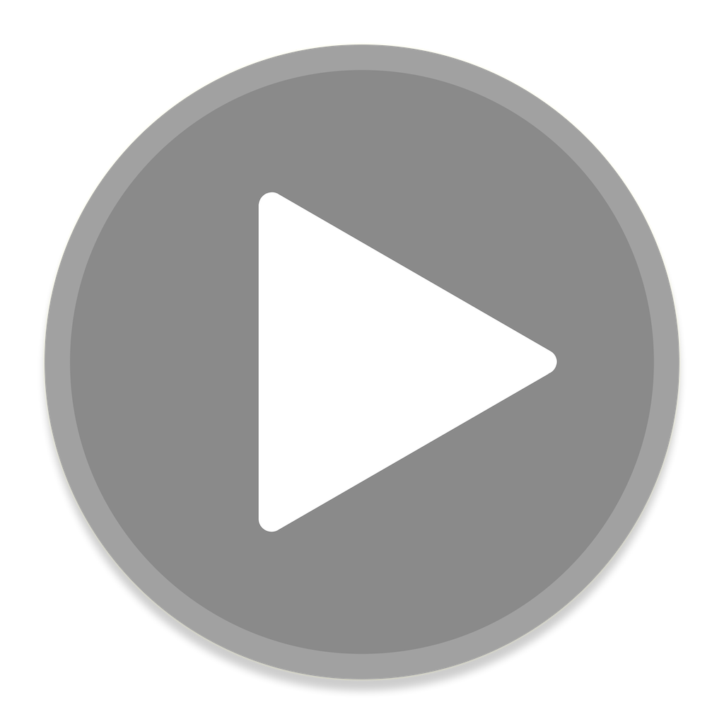 Play Button PNG Picture